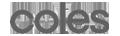coles_logo_b&w